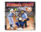 Strike Em Out Pitching Game
